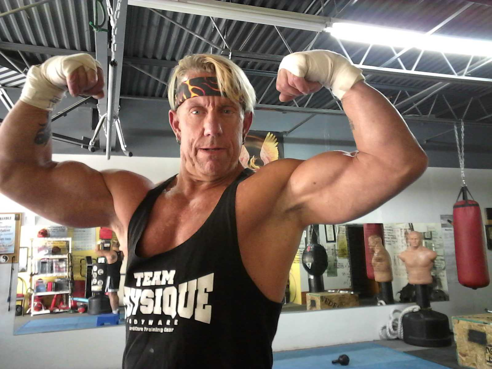 MuscleThom1 Profile Picture