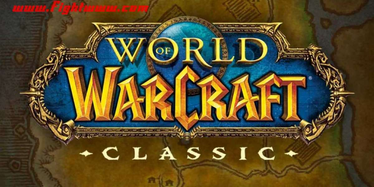 Warfronts are advancing by World of Warcraft