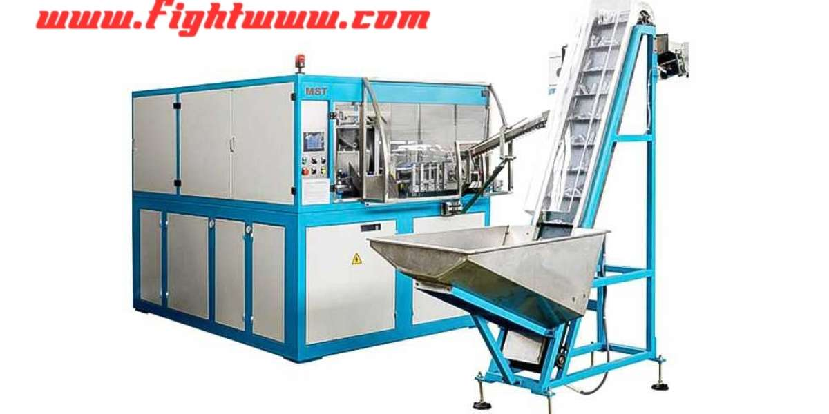 Classifications of Blow Molding   Types of Blow Molding