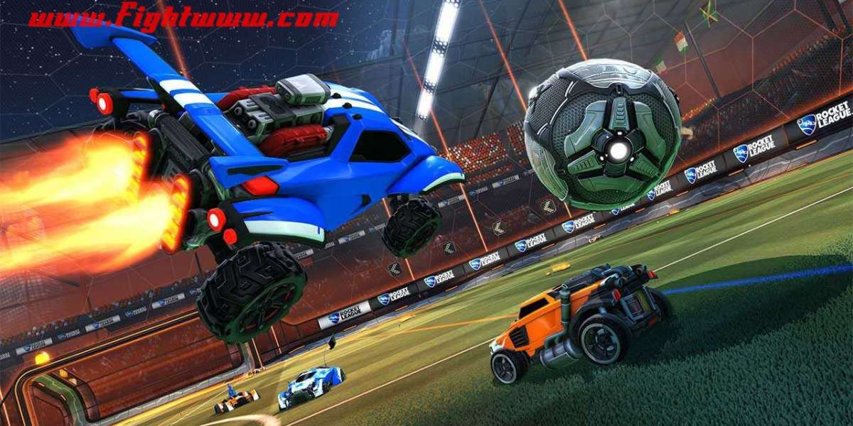 Rocket League Prices September 5th to November 26th