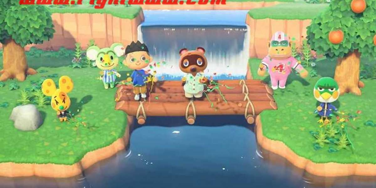 Animal Crossing fast way to get bells